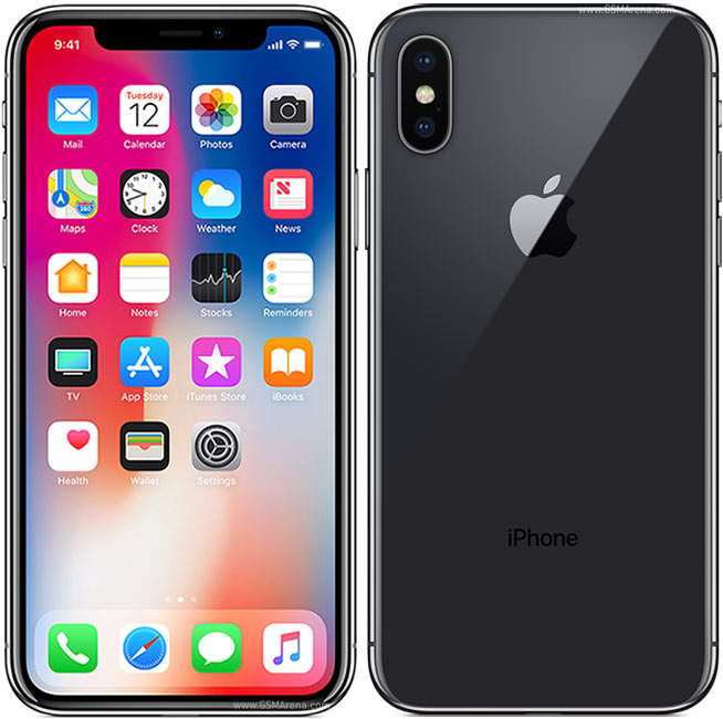 iPhone X (upto $1,000)